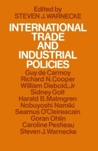 Cover International Trade and Industrial Policies