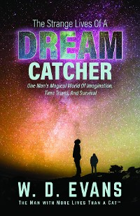 Cover The Strange Lives of a Dream Catcher