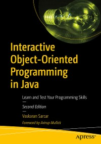 Cover Interactive Object-Oriented Programming in Java