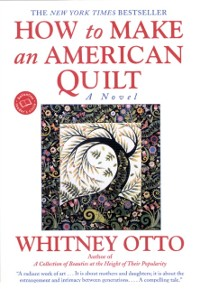 Cover How to Make an American Quilt