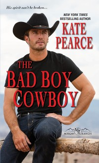 Cover The Bad Boy Cowboy
