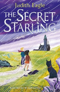Cover The Secret Starling