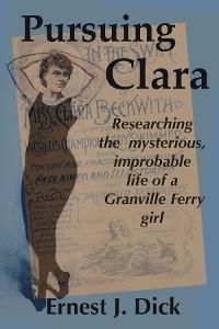 Cover Pursuing Clara