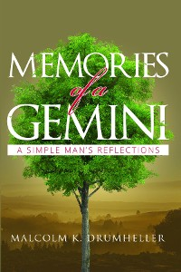 Cover Memories of a Gemini