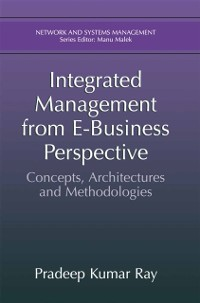 Cover Integrated Management from E-Business Perspective