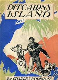 Cover Pitcairn's Island