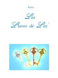 Cover Las 'Llaves de Luz'