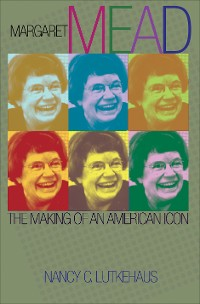 Cover Margaret Mead