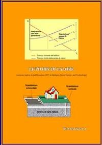 Cover Le Pompe di Calore