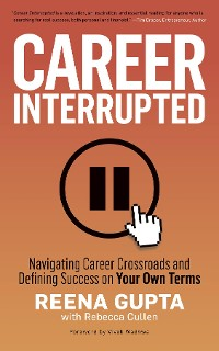 Cover Career Interrupted