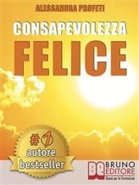 Cover Consapevolezza Felice