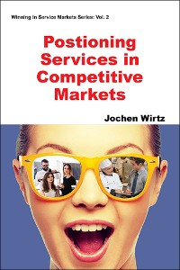 Cover Positioning Services in Competitive Markets