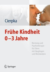 Cover Frühe Kindheit 0-3 Jahre