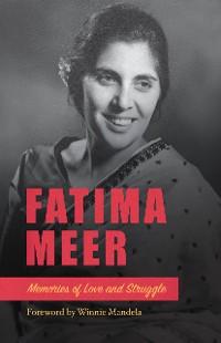 Cover Fatima Meer