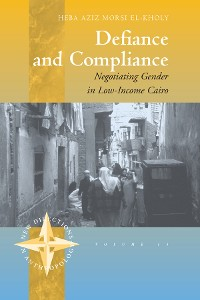 Cover Defiance and Compliance