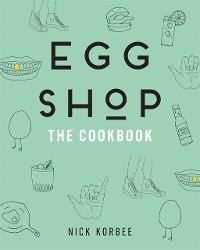 Cover Egg Shop