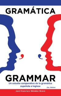 Cover Gramática Grammar