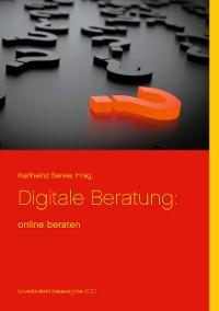Cover Digitale Beratung