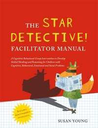 Cover The STAR Detective Facilitator Manual