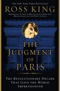 Cover Judgment of Paris