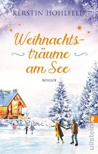 Cover Weihnachtsträume am See