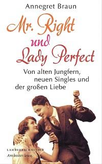 Cover Mr. Right und Lady Perfect