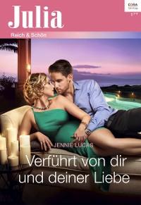 Cover Verführt von dir und deiner Liebe