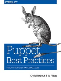 Cover Puppet Best Practices