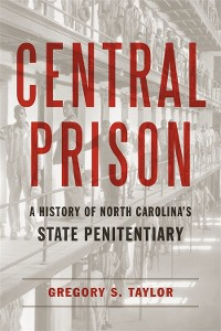 Cover Central Prison