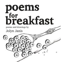 Cover Poems For Breakfast