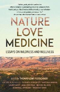 Cover Nature, Love, Medicine