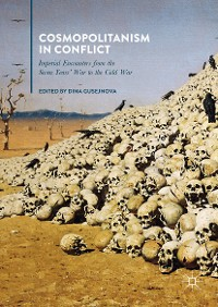 Cover Cosmopolitanism in Conflict