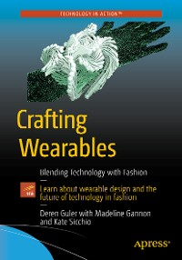 Cover Crafting Wearables