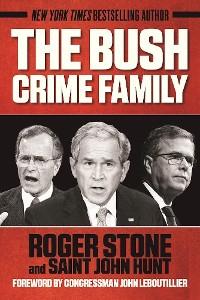 Cover The Bush Crime Family