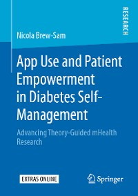 Cover App Use and Patient Empowerment in Diabetes Self-Management