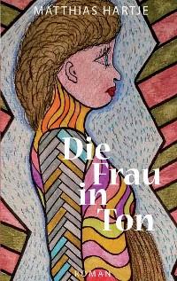 Cover Die Frau in Ton