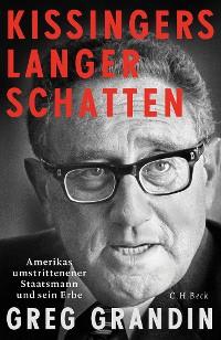 Cover Kissingers langer Schatten