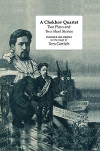 Cover Chekhov Quartet