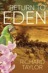Cover Return To Eden