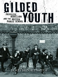Cover Gilded Youth