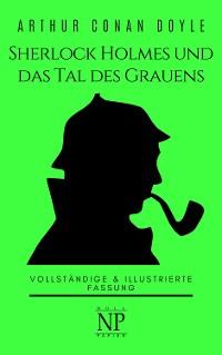 Cover Sherlock Holmes und das Tal des Grauens