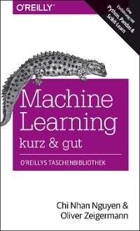Cover Machine Learning – kurz & gut