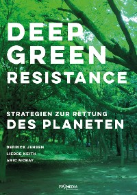 Cover Deep Green Resistance