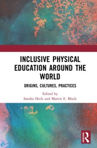 Cover Inclusive Physical Education Around the World