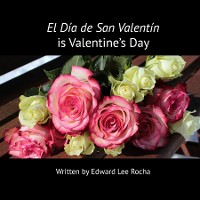Cover El Día de San Valentín is Valentine's Day