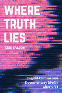 Cover Where Truth Lies