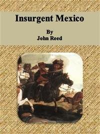 Cover Insurgent Mexico