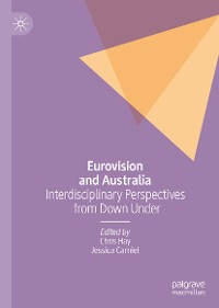 Cover Eurovision and Australia