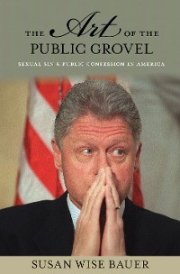 Cover The Art of the Public Grovel