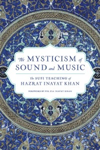 Cover Mysticism of Sound and Music